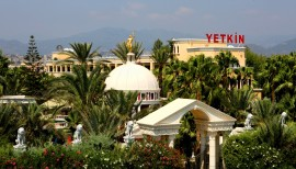 Yetkin Club Otel
